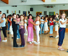 Ecole de danse Martine Dalle-Debecq